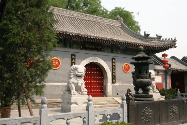 Хутуны. Исчезающий Пекин